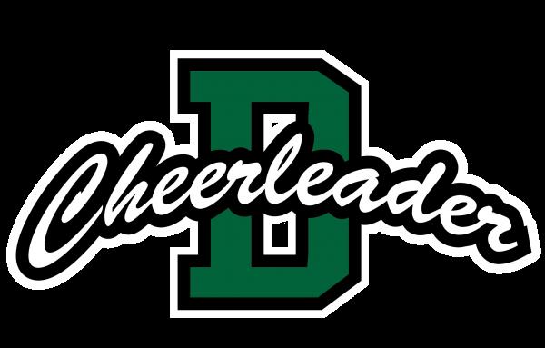 DragonsCheerleader_Logo